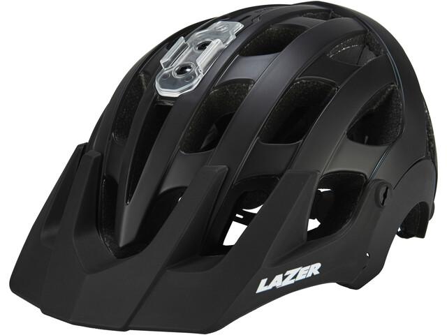 Lazer Revolution Helmet black mat